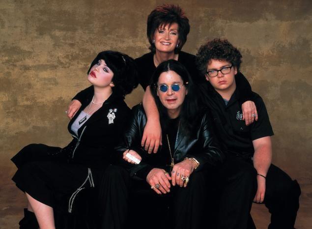 Ozzy e Sharon Osbourne si separano dopo 33 anni di matrimonio