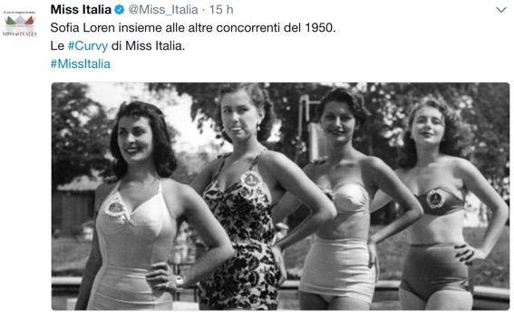 Miss Italia, la finale regionale a Pieve Torina