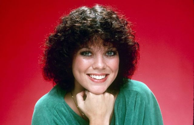 Addio a Erin Moran, protagonista di Happy Days