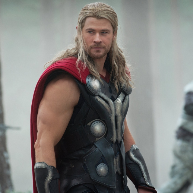 Chris Hemsworth dà l'addio al personaggio di Thor
