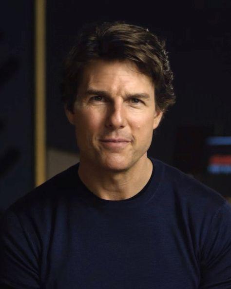 Tom Cruise piange la scomparsa di sua madre