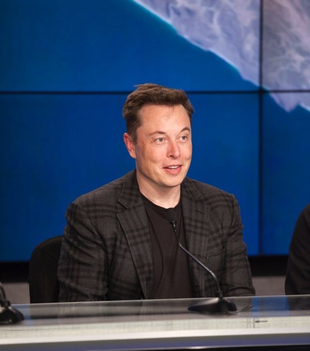 Al capolinea la storia d'amore tra Amber Heard ed Elon Musk