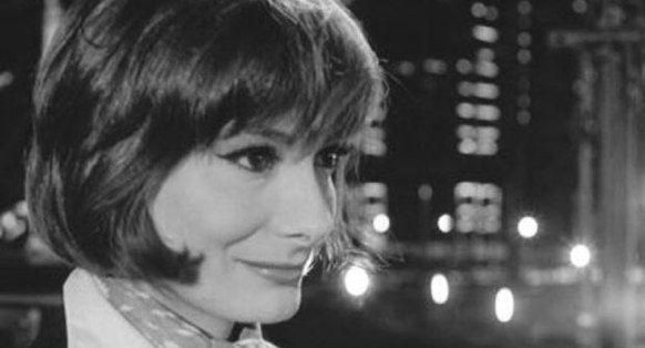 Addio a Rossella Falk, la Greta Garbo italiana - Oggi