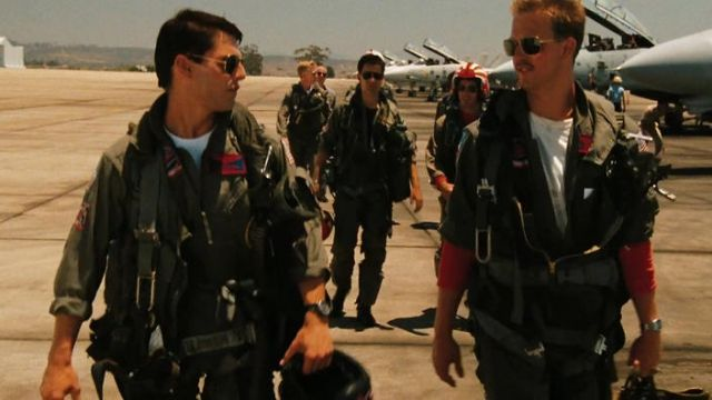 Top Gun: Tom Cruise rivela il titolo del sequel!