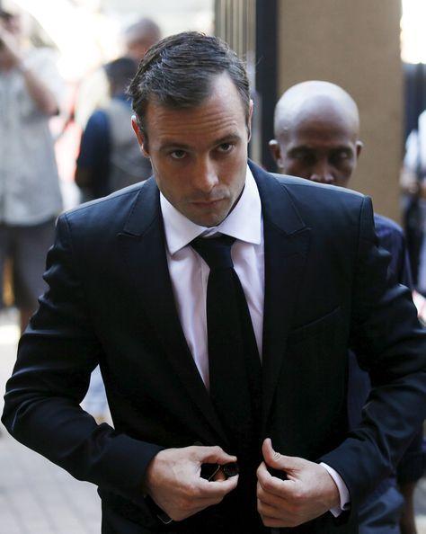 Caso Pistorius, tribunale Pretoria dice no ad appello contro sentenza 'troppo mite'