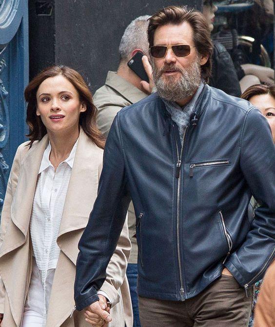 L'attore Jim Carrey citato in giudizio per la morte dell'ex fidanzata
