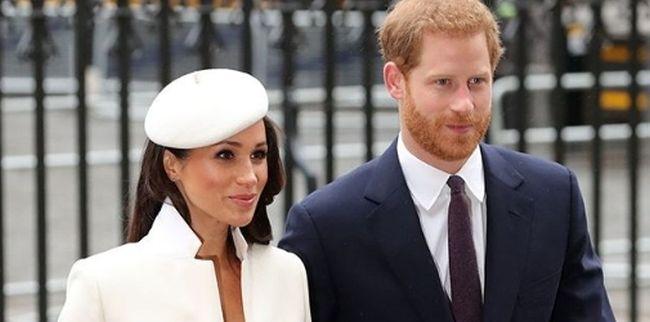 Matrimonio Harry E Megan : Indiscrezioni sul matrimonio del principe harry e megan