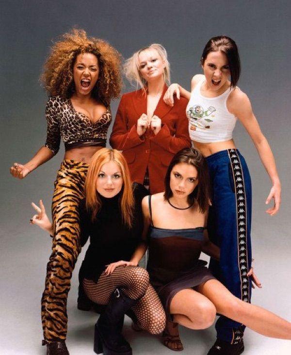 Victoria Beckham ferma il reunion tour delle Spice Girls