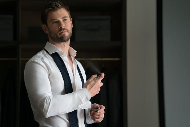 Chris Hemsworth dà l'addio al personaggio di Thor