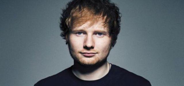 ed sheeran annuncia le date del suo tour mondiale what 39 s hot. Black Bedroom Furniture Sets. Home Design Ideas
