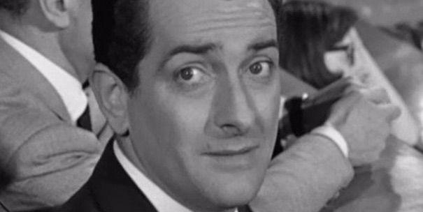 Riccardo Garrone è morto. Lutto nel cinema italiano