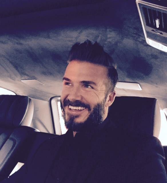 Beckham, ricatto milionario da parte di hacker