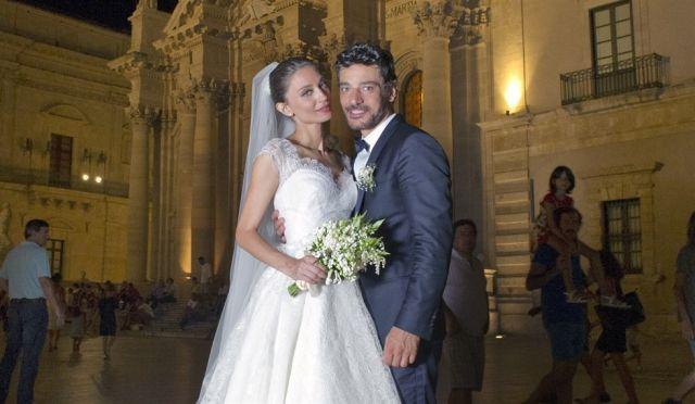 Giuseppe Zeno e Margareth Made si sono Sposati