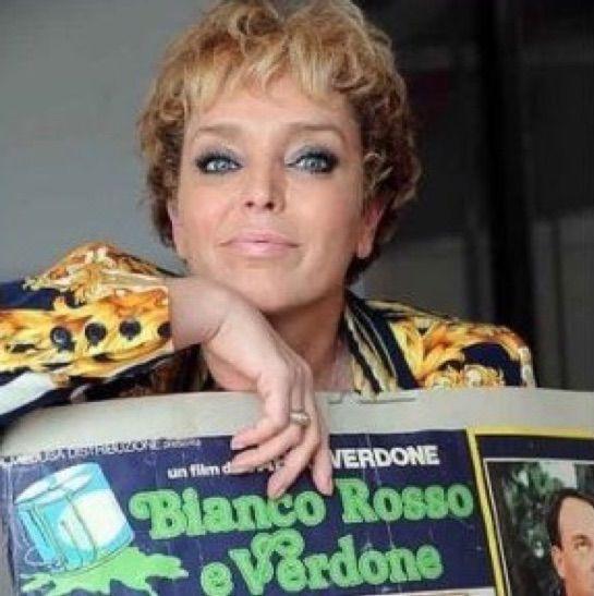 È morta Irina Sanpiter, indimenticabile Magda per Carlo Verdone