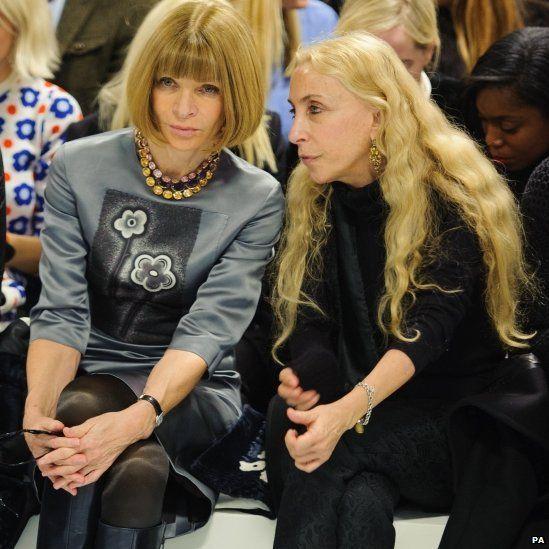 Morta Franca Sozzani, direttore di Vogue Italia e signora della moda