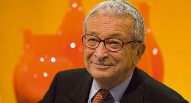 Lutto in Rai: si spegne lo storico conduttore Luciano Rispoli
