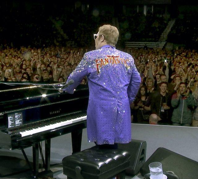 Elton John, l'annuncio ufficiale: 'Questo sarà il mio ultimo tour'