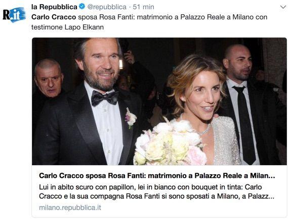 Lo chef carlo cracco ha detto s what 39 s hot for Cracco a palazzo