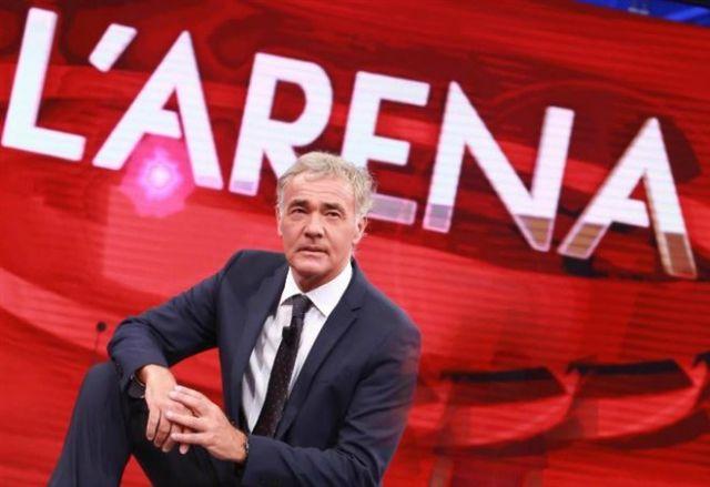Massimo Giletti addio, l'Arena chiude