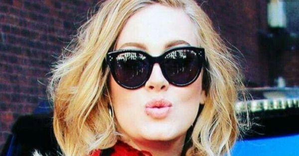 Adele ancora record per lei e il suo