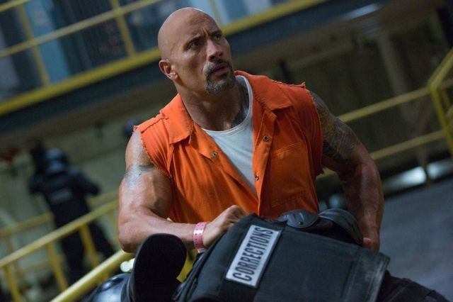 Fast and Furious: arriva lo spin-off con Jason Statham e Dwayne Johnson