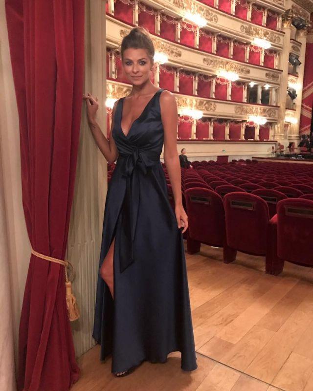 Cristina Chiabotto, nuovo amore dopo l'addio a Fulco?