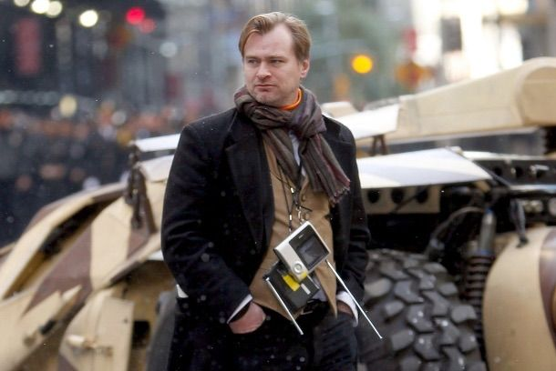 Christopher Nolan non sarà il regista di Bond 25