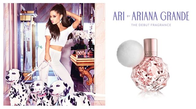 Ariana Grande Calendario.Ariana Grande Non Solo Musica What S Hot Spytwins Com